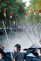 The Pass: Last Days of the Samurai
