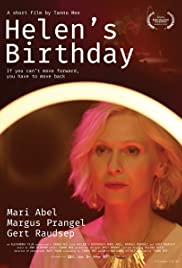 Helen's Birthday Poster