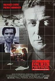 The Fourth Protocol (1987)