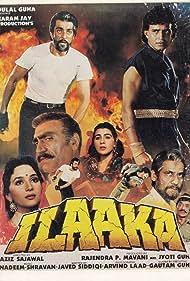 Ilaaka (1989)