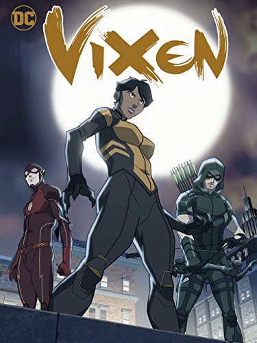 Vixen: The Movie download