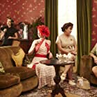 Caroline Goodall, Sacha Horler, and Sarah Snook in The Dressmaker (2015)