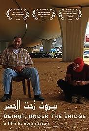 Beirut, Under the Bridge Poster