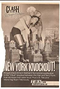 Primary photo for Clash of the Champions IX: New York Knockout