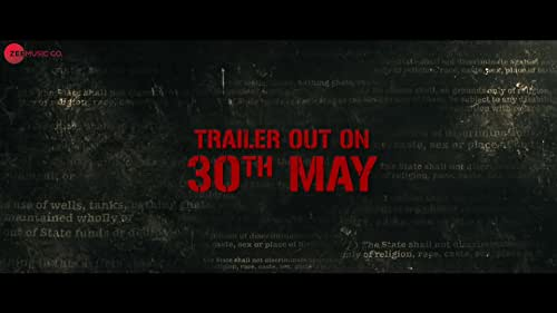 Article 15 | Teaser Trailer