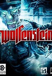 Wolfenstein(2009) Poster - Movie Forum, Cast, Reviews