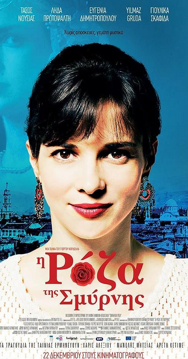 Subtitle of Roza of Smyrna