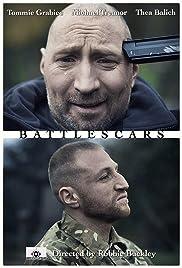 Battlescars Poster