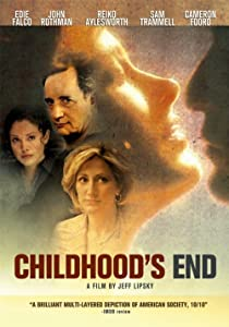 Best online hollywood movie watching site Childhood's End [320p]