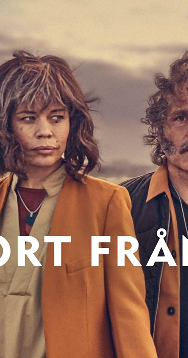 Download Rapport från 2050 or watch streaming online complete episodes of  Season1 in HD 720p 1080p using torrent