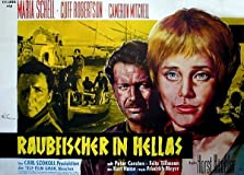 As the Sea Rages (1959)
