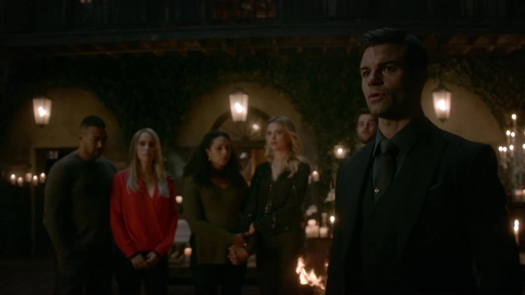 Imagens do The Originals Dublado Dublado Online