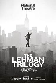 National Theatre Live: The Lehman Trilogy (2019)