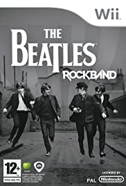 The Beatles: Rock Band (Video Game 2009) - IMDb