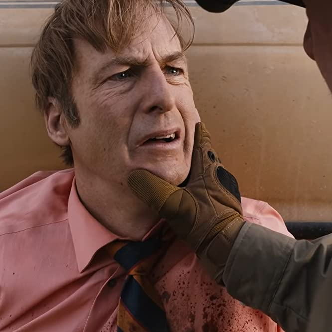 Bob Odenkirk in Better Call Saul (2015)