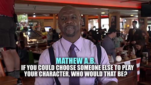 Brooklyn Nine-Nine: Fans Ask: Who Would Play You?