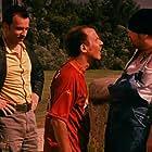Nenad Jezdic, Nikola Pejakovic, and Srdjan 'Zika' Todorovic in Mrtav 'ladan (2002)