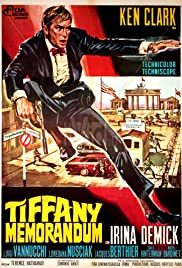 Tiffany memorandum Poster