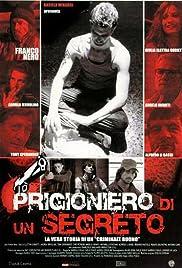 Prigioniero di un segreto Poster