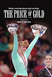 The Price of Gold Poster