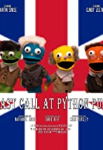Last Call at the Python Pub