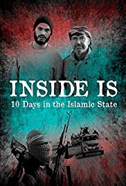 Inside IS: Ten days in the Islamic State (2016) 720p download