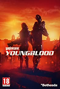 Primary photo for Wolfenstein: Youngblood