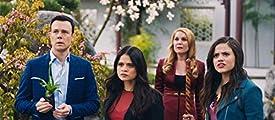 Charmed (TV Series 2018– ) - IMDb