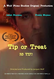 Tip or Treat Poster