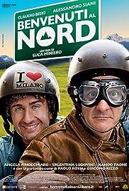 Benvenuti al nord Poster