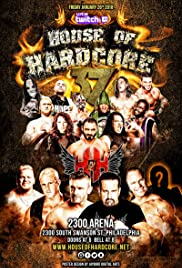 House of Hardcore 37 Poster