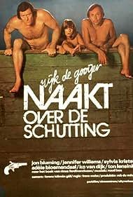 Naakt over de schutting (1973)