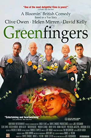 Where to stream Greenfingers