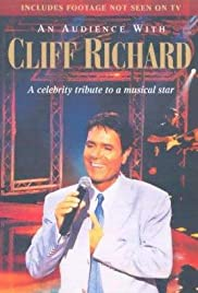 An Audience with Cliff Richard Poster