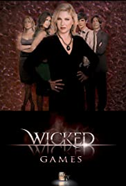 Wicked Wicked Games Poster