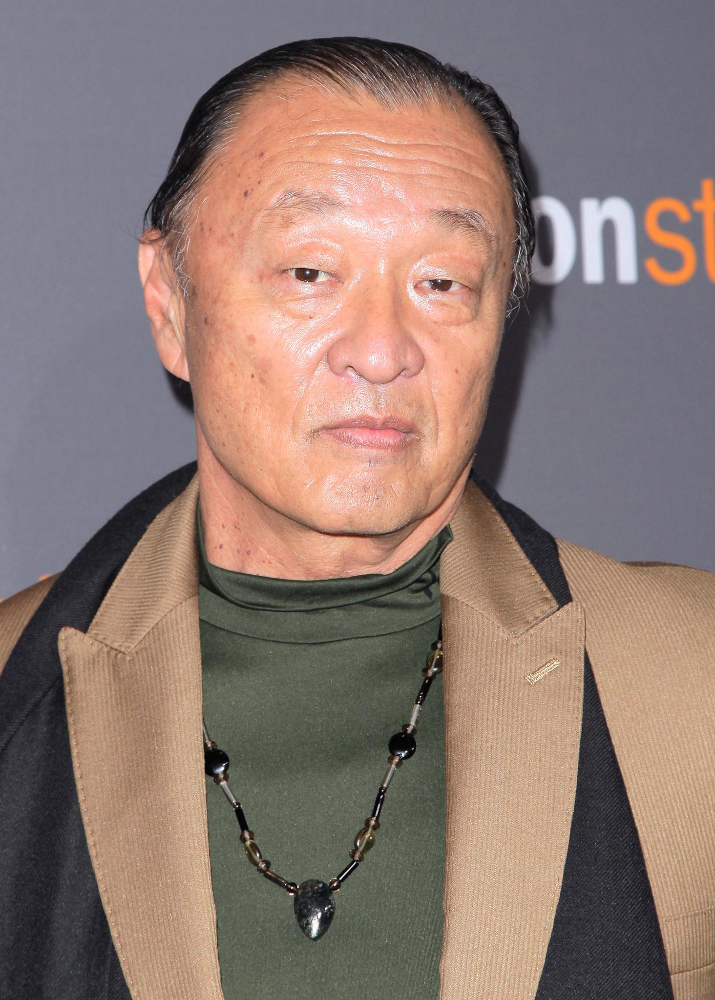 Image result for Cary-Hiroyuki Tagawa