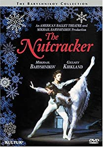 Movie to watch 4 free The Nutcracker by Herbert Ross [720x320]