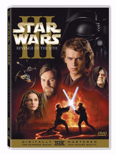 Star Wars Episode Iii The Return Of Darth Vader Video 2004 Imdb