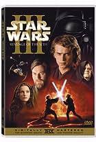 Star Wars: Episode III - The Return of Darth Vader