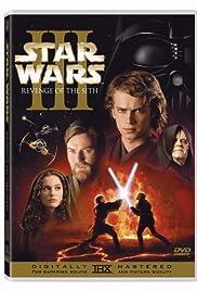 Star Wars: Episode III - The Return of Darth Vader Poster