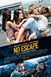 Exclusive: No Escape Gets A New Behind-The-Scenes Featurette