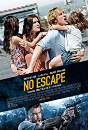 No Escape (2015) 1080p