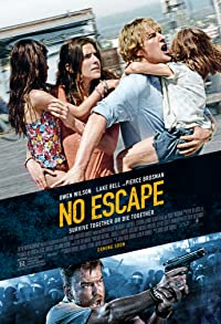 Primary photo for No Escape
