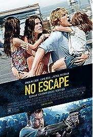 No Escape (2015) film en francais gratuit