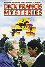 Dick Francis: Twice Shy Poster