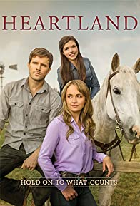Primary photo for Heartland