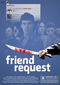 Watch free 3d online movies Friend Request Australia [Mkv]