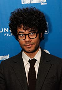 Primary photo for Richard Ayoade