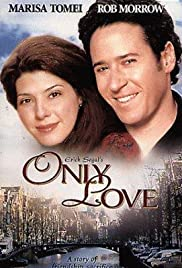 Only Love (1998) Poster - Movie Forum, Cast, Reviews