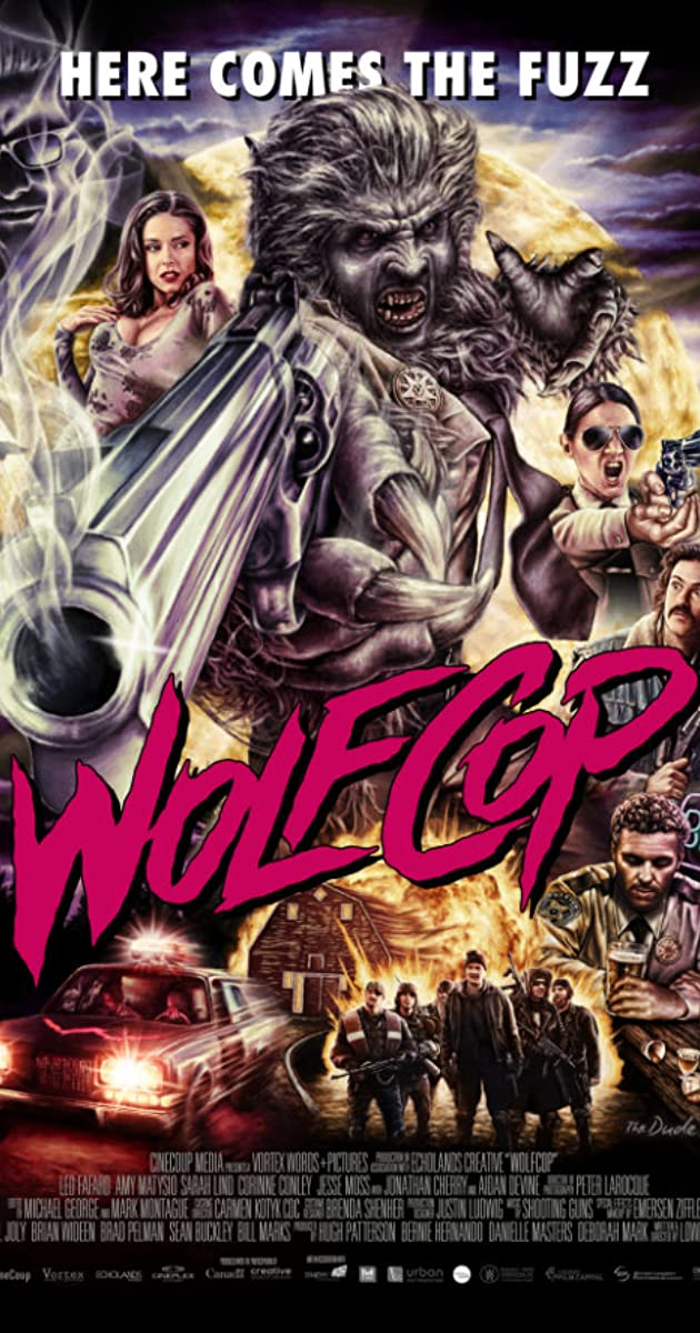 Subtitle of WolfCop